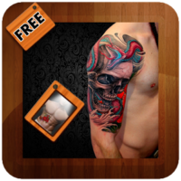 Tattoo Photo Editor