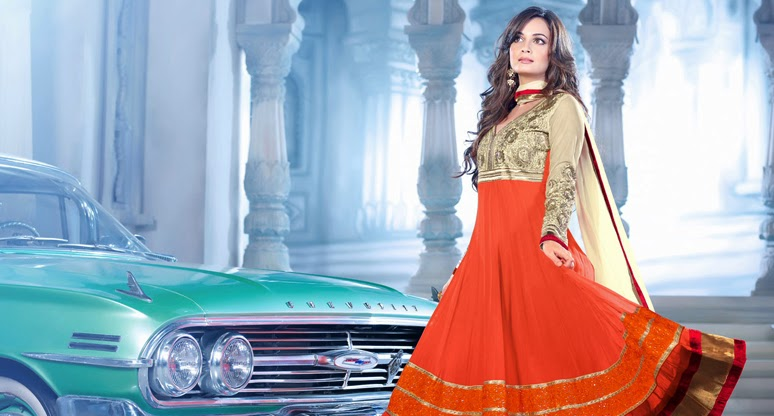 Fashion Tips For Salwar Kameez & Salwar Suits For Ladies.