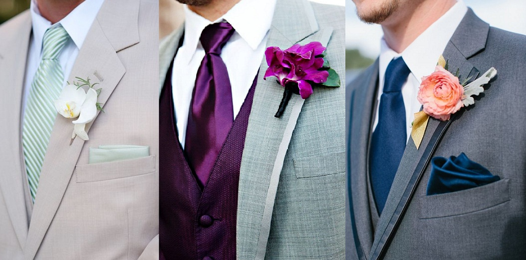 Men's Suits Wedding Season Trends For Men's Clothing Store In 2017