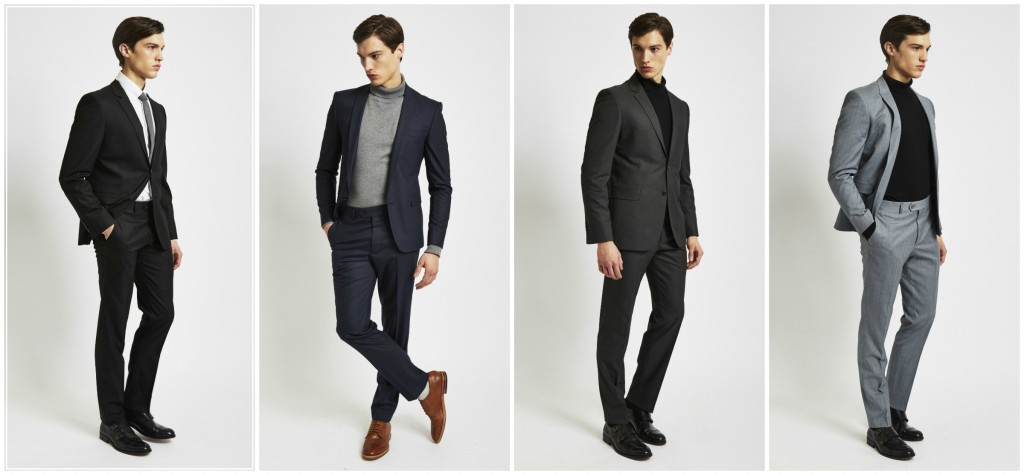 Season Tips For Men Fashion Suit