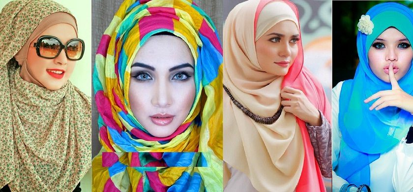 Hijab Photo Apps